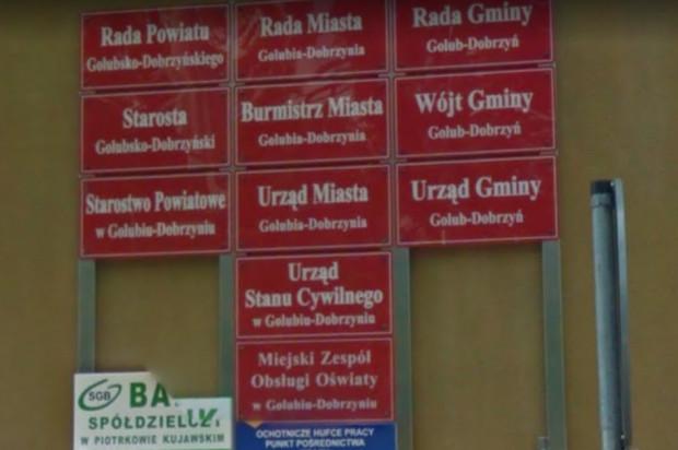 Powiat Golubsko-Dobrzyński w szeregach walczących o dentystów dla uczniów