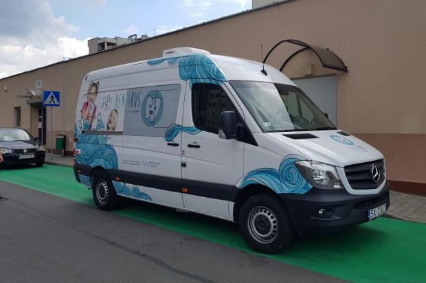 Gmina Bodzechów liczyć może na dentobus