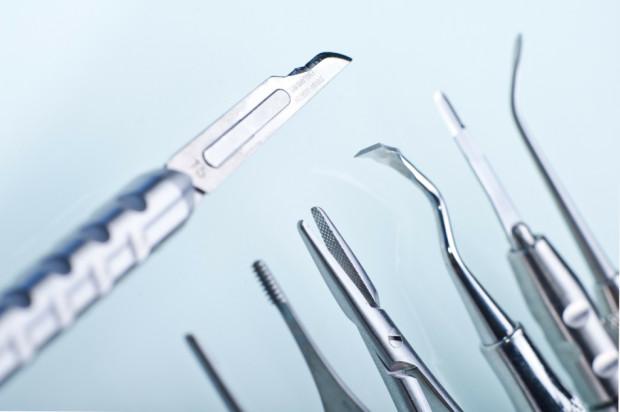 Dekontaminacja narzędzi i sprzętu medycznego w gabinetach stomatologicznych