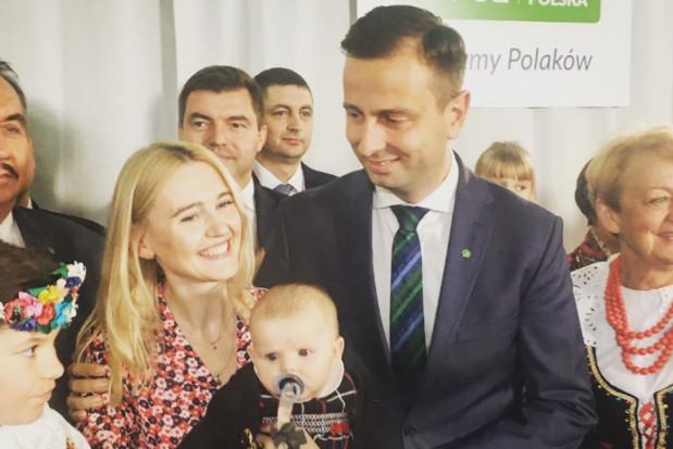 Paulina Kosiniak-Kamysz jako dentystka z misją wesprze męża?