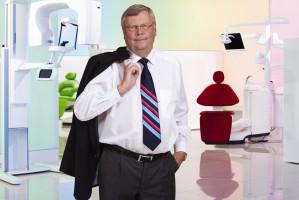 Właściciel firmy Planmeca trzeci na liście największych podatników w Finlandii