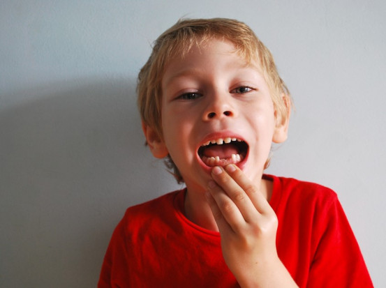 """Podkarpackie: Program """"Monitorowanie stanu zdrowia jamy ustnej"""""""