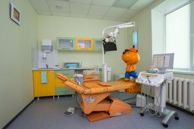 Jest praca dla dentystów w powiecie radzyńskim