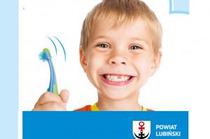 W powiecie lubińskim dzieci nauczą rodziców myć zęby