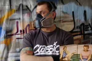 Lecznica Perfect Smile Clinic  sfinansowała mural