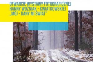 Dentystka Hanna Woźniak – Kwiatkowska opowiada świat obiektywem