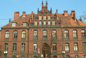 UM we Wrocławiu: przetarg na dostawę skanera wewnątrzustnego