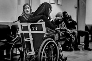 OIL Częstochowa: dentysta z Izraela nagrodzony w konkursie fotografii