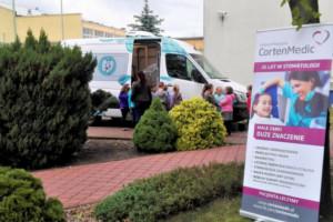Milanówek: Corten Medic uruchamia gabinet stomatologiczny dla dzieci