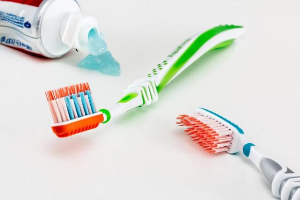 Gmina Puck: rozdadzą ponad tysiąc past do zębów