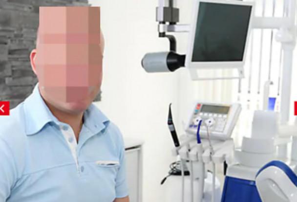 Krytykowany dentysta nie musi być do końca anonimowy
