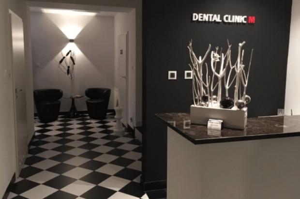 Wrocław: Dental Clinic M na sprzedaż