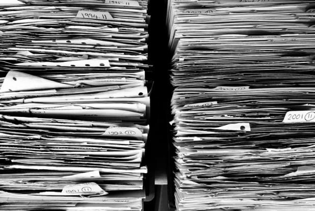 Walka o papierowe dokumenty ewidencji gospodarki odpadami