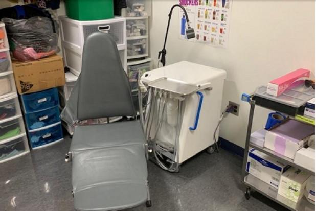 USA: erzac opieki stomatologicznej nad uczniami