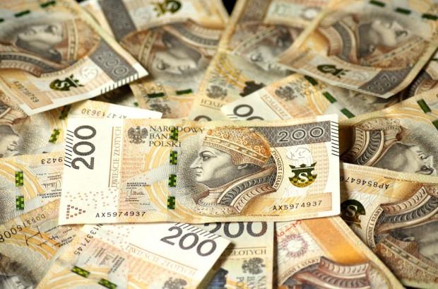 Dentyści w Polsce mogą sobie pozazdrościć zarobków