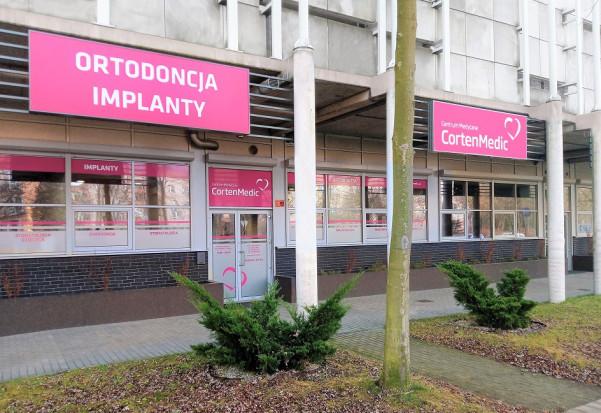Corten Medic przejęło kieleckie centrum stomatologiczne MedikaDent