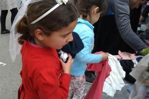 Czas świąteczny czasem wzmożonej pracy charytatywnej