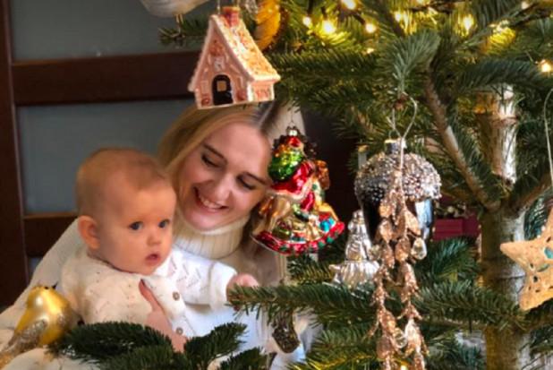 Świątecznie: dentystka pierwszą damą?
