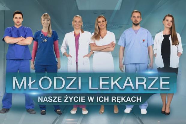 Dentystka bohaterką serialu TVP