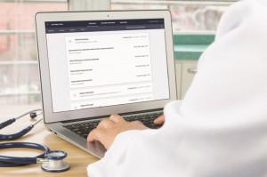 NRL do MZ o sposobie przetwarzania dokumentacji medycznej