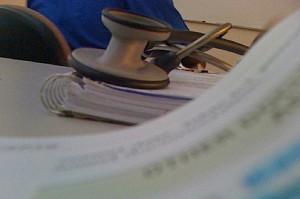 Rząd przyjął projekt nowelizacji ustawy o zawodzie lekarza