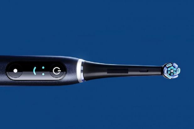Wreszcie są - szczoteczki do zębów ze sztuczną inteligencją