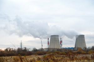Zanieczyszczenie powietrza osłabia kości
