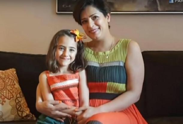 Dentystka i żona dentysty zginęła wraz z córką w katastrofie samolotu w Iranie