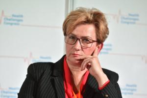5 minut na stomatologię podczas posiedzenia Sejmu