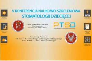 Ostatnie godziny tańszej V Konferencji Naukowo - Szkoleniowej Stomatologii Dziecięcej