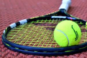 Kielecka dentystka wystąpiła dla WOŚP w turnieju sportowym