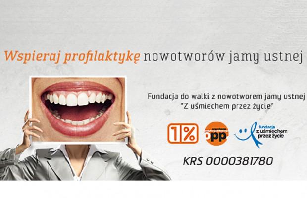 """Pracowite 365 dni Fundacji """"Z uśmiechem przez życie"""""""