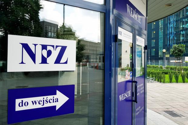 Kontrole i kary NFZ ubrane w nowe przepisy