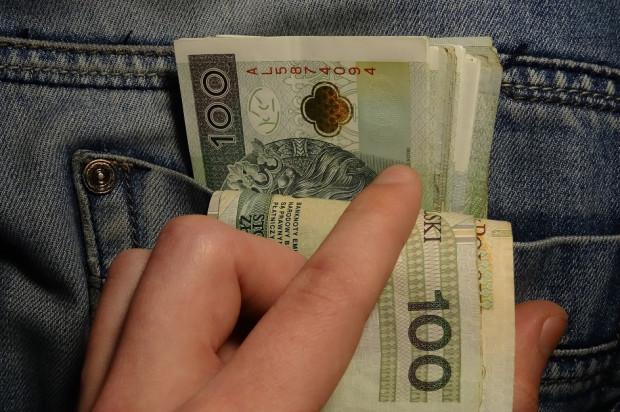 Pieniądze dla stażystów: NRL – nie o to chodziło