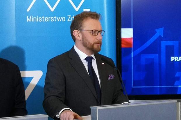 Minister Zdrowia: to OIL ma sprawdzać wiedzę i kompetencje lekarzy spoza UE