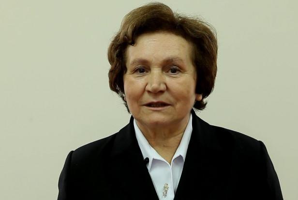 Złoty Otis dla prof. Teresy Bachanek