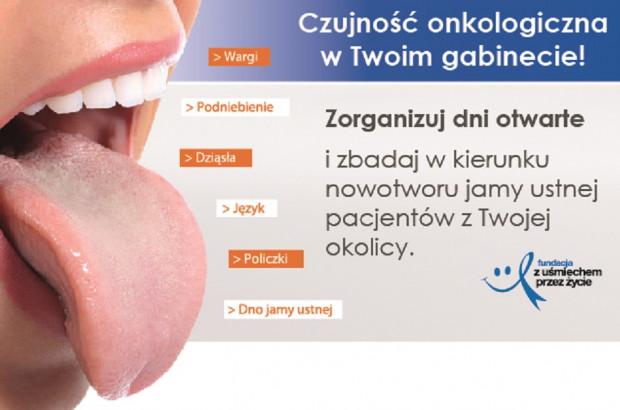 Profilaktyka stomatologiczna, profilaktyka przeciwrakowa