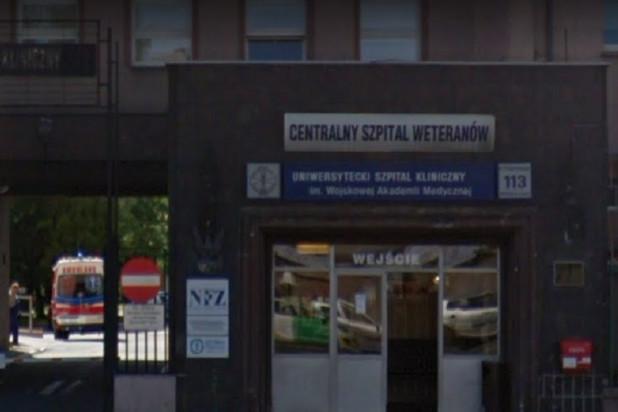 Łódź: Centralny Szpital Weteranów ogłasza konkursy na usługi chirurgii stomatologicznej i periodontologii