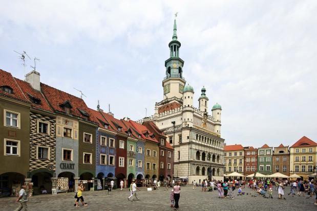 Poznań: sobotnia akcja profilaktyczna