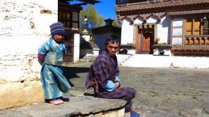 Dentysta najuboższych z misją w Bhutanie