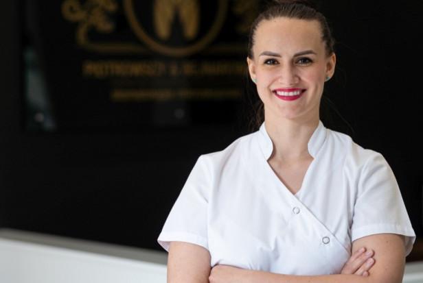 Higienizacja zębów: krok we właściwym kierunku