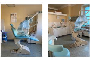 Warszawa: lecznica Class Dent na sprzedaż