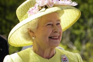 Aparat ortodontyczny: coming out królowej Elżbiety