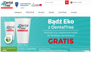 DentalTree.pl oficjalnym partnerem PTS