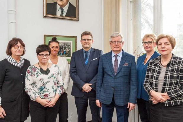 UM we Wrocławiu: nowatorski projekt implantologiczny