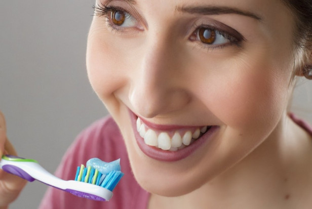 Pasta do zębów zapobiegnie zawałowi serca?