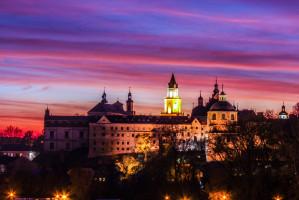 Lublin:  pomysł na obchody ŚDZJU