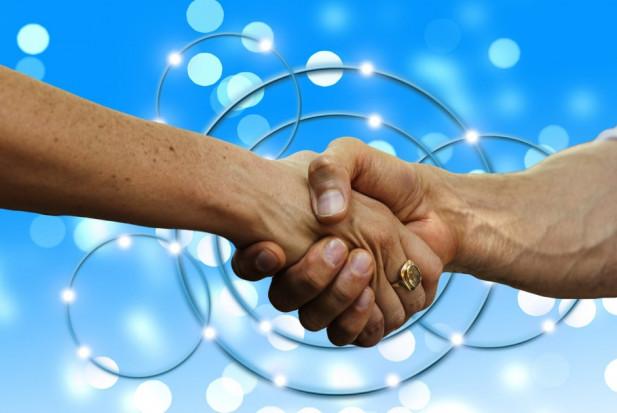 Gdy podmiot leczniczy jest spółką partnerską