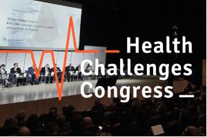 HCC: Kongres Wyzwań Zdrowotnych przeniesiony na czerwiec