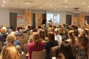 V Konferencja Stomatologii Dziecięcej z sukcesami